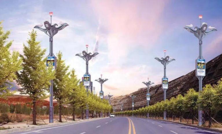 首次合作!三星SDS与Telensa开展智能城市路灯项目门封条